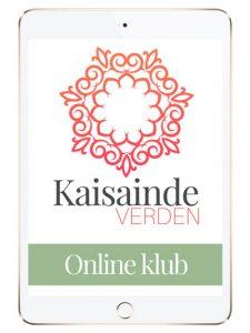 Min Kaisainde Verden online klub