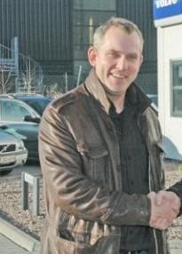 Carsten Simonsen om behandlingsforløb hos Mariakaisa