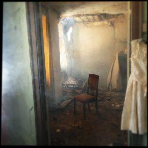 Har vi spøgelser i vores hjem??