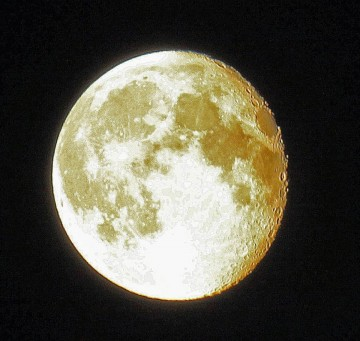 Fuldmåneøvelse